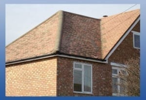 roof cleaning services london