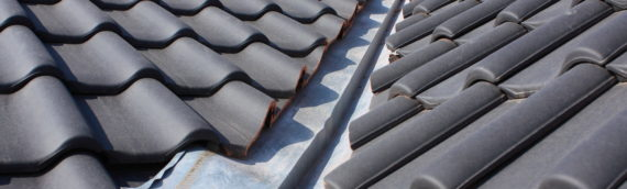 How To Carry Out A Roof Valley Leak Repair